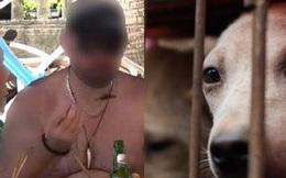 Khách du lịch Úc phẫn nộ vì bị lừa ăn thịt chó, trá hình thịt gà xiên trên đảo Bali