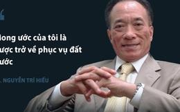 8 năm biến động cùng kinh tế Việt Nam qua lời kể của vị chuyên gia mê võ thuật và thiền