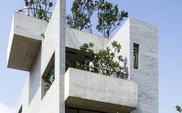 """Công trình của kiến trúc sư người Việt lọt vào Danh sách đề cử """"Công trình tiêu biểu thế giới 2017"""""""