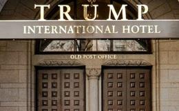 Khách sạn quốc tế Trump bị hack thông tin thẻ tín dụng của khách hàng