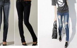 Mặc quần chật có hại cho đôi chân và khớp xương như thế nào?