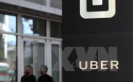 Dịch vụ xe Uber, Grab sẽ được hợp pháp hóa tại Malaysia