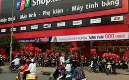 FPT chính thức ra nghị quyết thoái vốn khỏi FPT Shop xuống dưới 50%