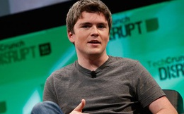 Tỷ phú tự thân trẻ nhất thế giới: 17 tuổi tự lập công ty, 26 tuổi trở thành tỷ phú