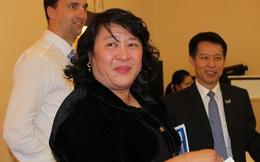 Chân dung nữ đại gia địa ốc Phan Thị Phương Thảo – bà chủ dự án phức hợp giải trí 2 tỷ đô đang lâm vào vòng xoáy nợ nần