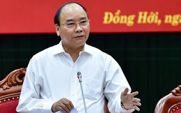 Thủ tướng mong muốn làn 'gió Đại Phong' mới cho du lịch Việt Nam