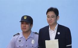 Samsung từng nhiều lần phạm tội hối lộ, tham nhũng, trốn thuế nhưng đều được tha bổng