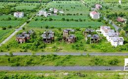 """Dự án sân bay Long Thành """"cứu cánh"""" của đại gia địa ốc Nhơn Trạch?"""