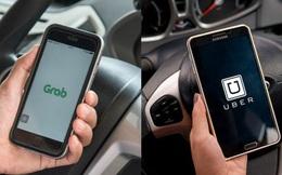 """Tp.HCM lại đề xuất đưa Grab, Uber vào loại hình """"taxi mới"""""""