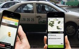 Hà Nội chưa quản lý Uber, Grab như taxi