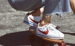 """Lịch sử 45 năm của Nike Cortez - Mẫu giày """"vạn người mê"""", đưa Nike trở thành thương hiệu đồ thể thao toàn cầu"""