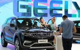 """Chặng đường """"vịt hóa thiên nga"""" của hãng ô tô Trung Quốc đi lên từ vị thế chuyên học lỏm sao chép"""