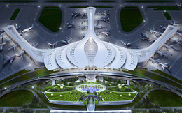Lập Hội đồng thẩm định thu hồi đất xây sân bay Long Thành