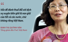 Các công ty kinh doanh xuyên quốc gia như Facebook, Google, Agoda có trốn thuế tại Việt Nam hay không?