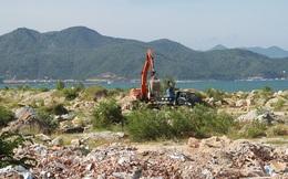 Ai là chủ dự án du lịch 33 triệu USD vừa bị ngừng hoạt động tại Nha Trang?