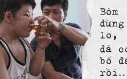 15 năm – hơn 10 cuộc đại phẫu: Hành trình đi tìm hạnh phúc cho con trai trong nước mắt của diễn viên Quốc Tuấn