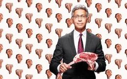 """Xây đế chế thịt bò hảo hạng tỷ """"đô"""" bằng cách làm không giống ai"""