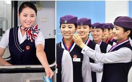 Trung Quốc: Nữ nhân viên soát vé cười đến 8.000 lần/ngày vẫn tươi như hoa, tài xế mong muốn nộp thêm phí