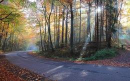 Một vòng Trái đất những địa điểm tuyệt đẹp để du ngoạn mùa thu