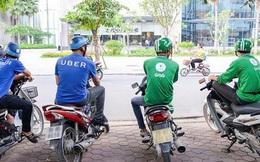 Đây là lý do Grab dễ dàng vượt mặt Uber và Mai Linh cứ làm xe ôm công nghệ mà không phải sợ dù Grab đã có 50.000 tài xế