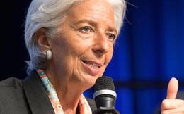 """Tổng giám đốc IMF: """"Đã đến lúc nghĩ nghiêm túc về tiền ảo"""""""