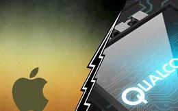 Qualcomm muốn iPhone bị cấm bán tại Trung Quốc