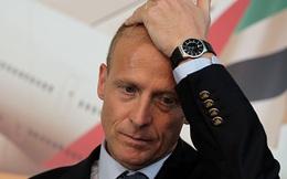 CEO Airbus sẵn sàng từ chức vì bê bối tham nhũng