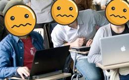 Ở Đan Mạch, sinh viên phải cho giáo viên xem lịch sử tìm kiếm hoặc là bị đuổi học