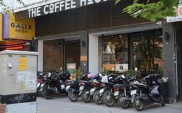 Đồ uống, phục vụ đều chất lượng nhưng chính đội ngũ giữ xe ở The Coffee House Bà Triệu đã khiến khách hàng thất vọng