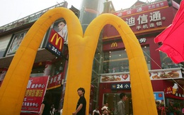 Tên mới của McDonald's ở Trung Quốc bị chê tơi tả