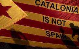 Catalonia tách khỏi Tây Ban Nha: Brexit đang lặp lại?
