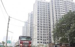 Tòa nhà nghìn tỷ cho sinh viên biến thành nơi nuôi vịt giữa lòng Hà Nội