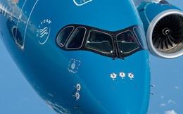 Hoạt động bán và thuê lại máy bay đem về hơn 200 tỷ đồng, Vietnam Airlines báo lãi đột biến trong quý 3