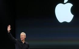 Apple đập tan mọi hoài nghi nhờ iPhone 8 bán chạy, vốn hóa vượt 900 tỷ USD