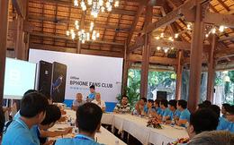 """Ông Nguyễn Tử Quảng cho rằng """"Samsung chưa bao giờ được coi là công ty phần mềm"""" nên khó có sản phẩm đỉnh cao"""