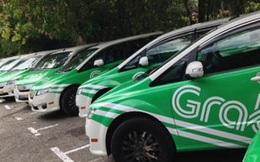 Bộ Giao thông vận tải đốc thúc dán logo cho Uber, Grab