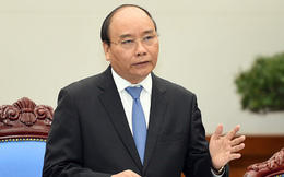 Thủ tướng: Phải ngăn chặn tình trạng hàng ngoại lấy mác Việt