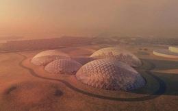 Dubai chi 140 triệu USD cho dự án Sao Hỏa trên Trái đất - một kiến trúc táo bạo đầy ấn tượng