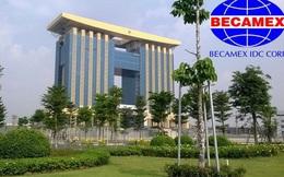Becamex IDC đang thế chấp ngân hàng gần 5,5 km2 đất Bình Dương