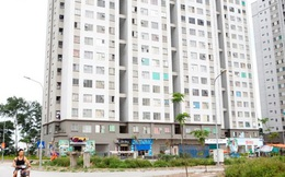 63 dự án xin chuyển từ thương mại thành nhà ở xã hội