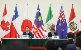 TPP-11 có tên mới - Hiệp định Đối tác toàn diện và tiến bộ xuyên Thái Bình Dương (CPTPP), vẫn chờ Mỹ quay lại đàm phán