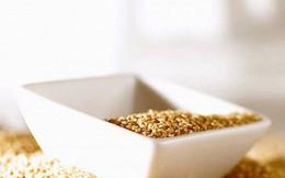 10 lợi ích không ngờ từ hạt vừng cho sức khỏe của bạn