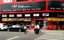 FPT Shop: Doanh thu tháng 10 tăng trưởng đúng kế hoạch dù iPhone chưa về, sẽ IPO trước 15/12
