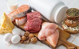 Tiêu thụ quá nhiều protein gây nhiều tổn hại sức khỏe, hãy đọc ngay những dấu hiệu này để nhận biết kịp thời