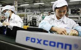 Nhà máy Foxconn sử dụng học sinh trung học bất hợp pháp để lắp ráp iPhone X