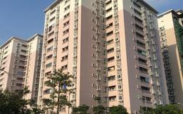Hà Nội: Trong năm 2017 phát triển hơn 11 triệu m2 nhà ở