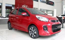 Kia Morning phiên bản mới đã có tại Việt Nam, giá chưa đến 400 triệu đồng