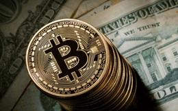 Tăng 700 USD chỉ trong vài giờ, bitcoin chạm đỉnh 9.700 USD cao nhất lịch sử