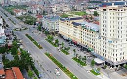 Xây tuyến đường 663 tỷ rộng 100m tại TP Bắc Ninh