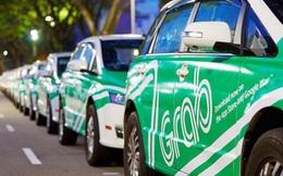 GrabTaxi bị đưa vào diện giám sát trọng điểm về thuế tại Việt Nam
